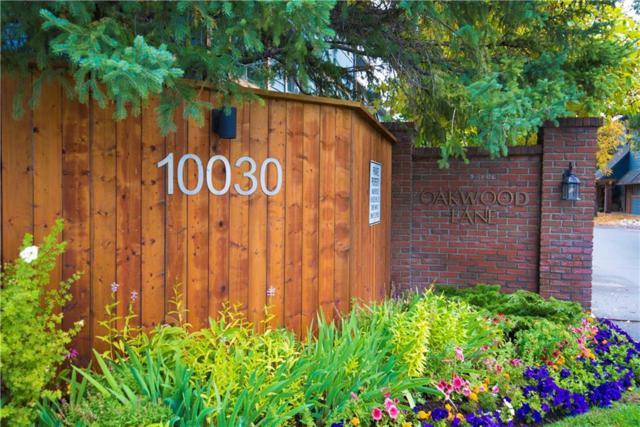 10030 Oakmoor Way SW #27, Calgary, AB T2V 4S8 (#C4238218) :: Calgary Homefinders