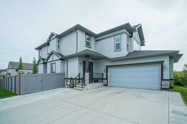 442 Cimarron Boulevard, Okotoks, AB T1S 0J4 (#C4238246) :: Redline Real Estate Group Inc