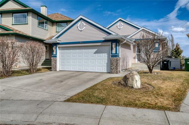 97 Somerset Circle SW, Calgary, AB T2Y 3P7 (#C4238249) :: The Cliff Stevenson Group