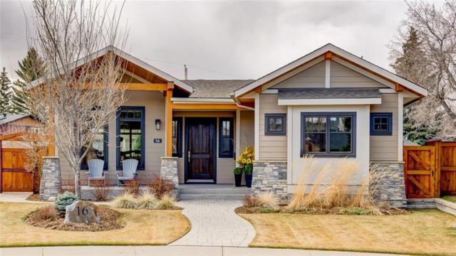 16 Lake Adams Place SE, Calgary, AB T2J 3S8 (#C4238259) :: Redline Real Estate Group Inc