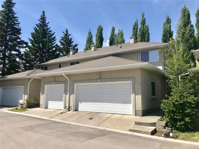 21 Cedarview Mews SW, Calgary, AB T2W 6H8 (#C4238271) :: Redline Real Estate Group Inc