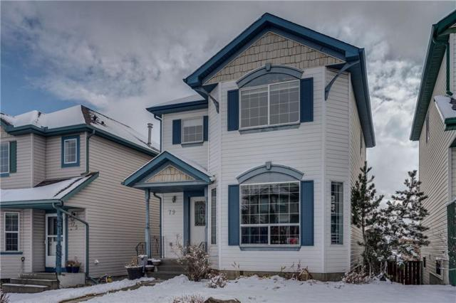 79 Hidden Hills Road NW, Calgary, AB T3A 5Y2 (#C4238302) :: Calgary Homefinders