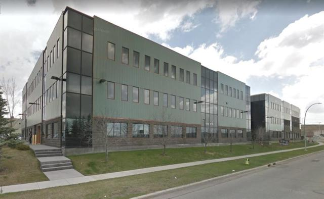 11420 27 Street SE #106, Calgary, AB T2Z 3R6 (#C4238314) :: The Cliff Stevenson Group