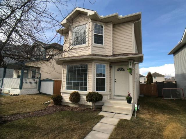 44 Country Hills Manor NW, Calgary, AB T3K 4Y6 (#C4238317) :: Redline Real Estate Group Inc