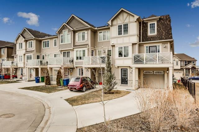 336 Windstone Gardens SW, Airdrie, AB T4B 3R5 (#C4238322) :: The Cliff Stevenson Group