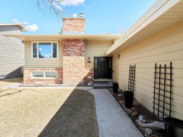 632 Canterbury Drive SW, Calgary, AB T2W 2A1 (#C4238325) :: Redline Real Estate Group Inc