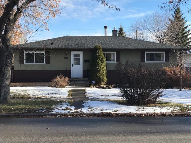 372 Northmount Drive NW, Calgary, AB T2K 3H3 (#C4238329) :: The Cliff Stevenson Group