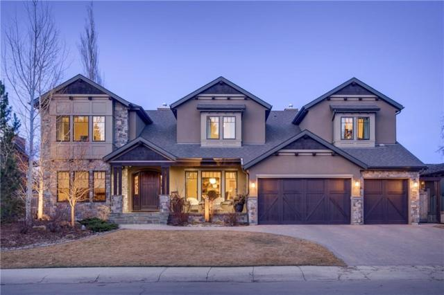 32 Baycrest Place SW, Calgary, AB T2V 0K6 (#C4238346) :: The Cliff Stevenson Group