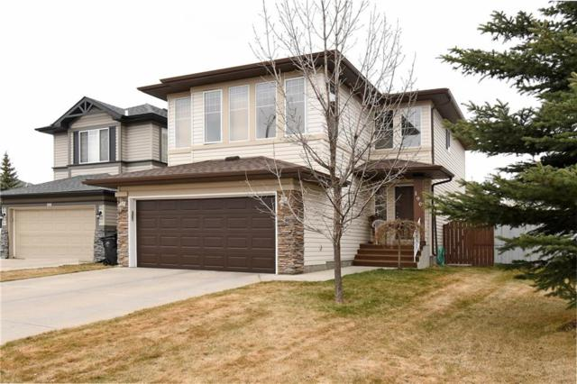 190 Chapman Circle SE, Calgary, AB T2X 3T6 (#C4238347) :: Redline Real Estate Group Inc