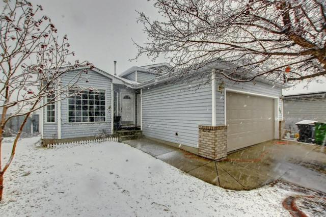 88 Hawkmount Close NW, Calgary, AB T3G 3Z5 (#C4238350) :: Canmore & Banff