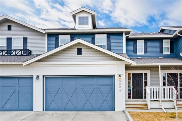 1001 8 Street NW #3004, Airdrie, AB T4B 0W4 (#C4238390) :: Calgary Homefinders