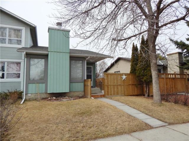 79 Deerview Way SE, Calgary, AB T2J 6B4 (#C4238393) :: The Cliff Stevenson Group