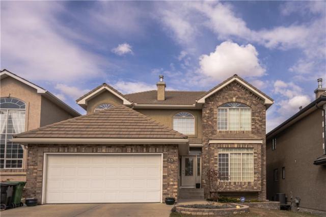 33 Hampstead Manor NW, Calgary, AB T3A 6A2 (#C4238451) :: Calgary Homefinders