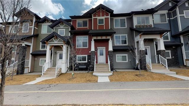 Nolan Hill Boulevard NW #45, Calgary, AB T3R 0S5 (#C4238465) :: Calgary Homefinders