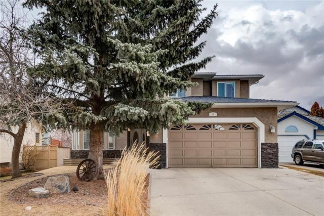 88 Scandia Hill(S) NW, Calgary, AB T3L 1T9 (#C4238470) :: Calgary Homefinders