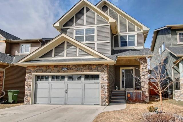 1349 Ravenswood Drive SE, Airdrie, AB T4A 0L8 (#C4238472) :: Calgary Homefinders