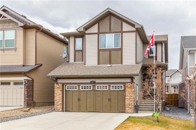 87 Sage Valley Park NW, Calgary, AB T3R 0E5 (#C4238495) :: Calgary Homefinders