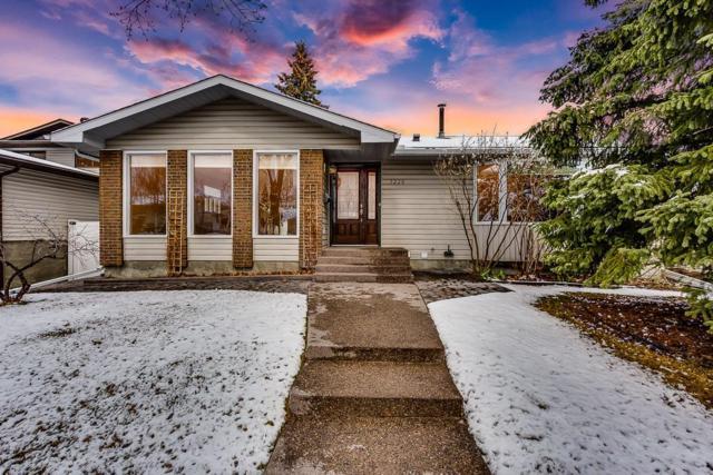 7220 Range Drive NW, Calgary, AB T3G 1P7 (#C4238505) :: Redline Real Estate Group Inc