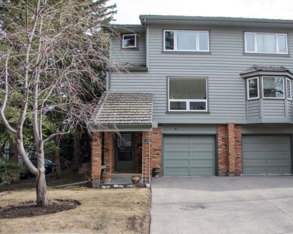 31 Point Mckay Crescent NW, Calgary, AB T3B 5C3 (#C4238506) :: Redline Real Estate Group Inc