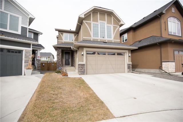 319 Aspen Acres Manor SW, Calgary, AB T3H 0Z5 (#C4238511) :: The Cliff Stevenson Group