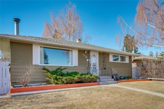 4723 Waverley Drive SW, Calgary, AB T3C 2P5 (#C4238524) :: Redline Real Estate Group Inc