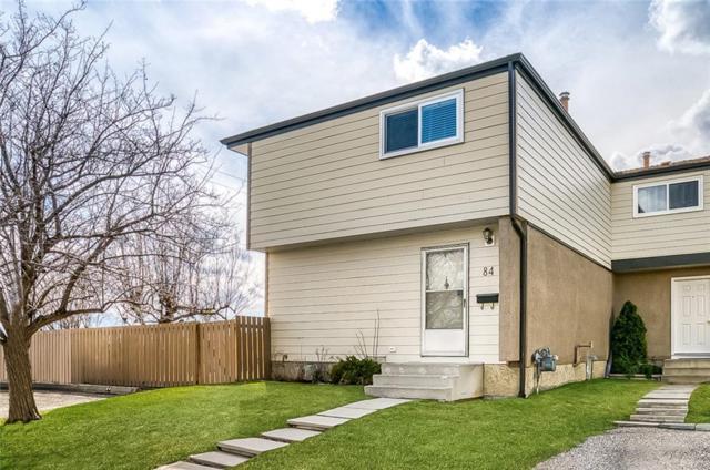 1845 Lysander Crescent SE #84, Calgary, AB T2C 1X9 (#C4238553) :: Calgary Homefinders