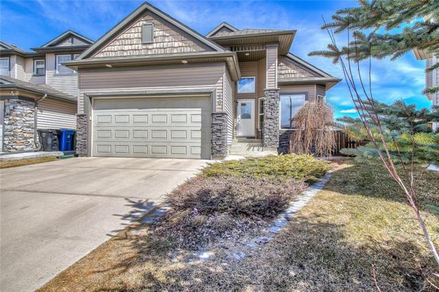 96 Everhollow Crescent SW, Calgary, AB T2Y 0A9 (#C4238582) :: The Cliff Stevenson Group