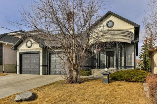 267 Hamptons Square NW, Calgary, AB T3A 5L1 (#C4238583) :: Calgary Homefinders