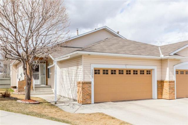 159 Hidden Valley Green NW, Calgary, AB T3A 5L8 (#C4238613) :: Calgary Homefinders