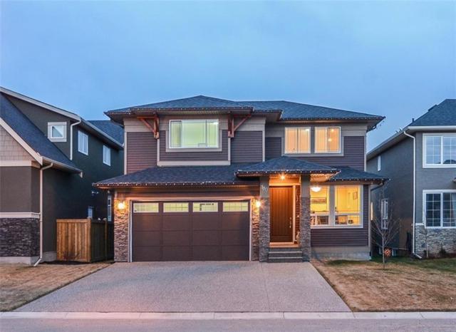 180 Kinniburgh Way, Chestermere, AB T1X 0R8 (#C4238616) :: Calgary Homefinders