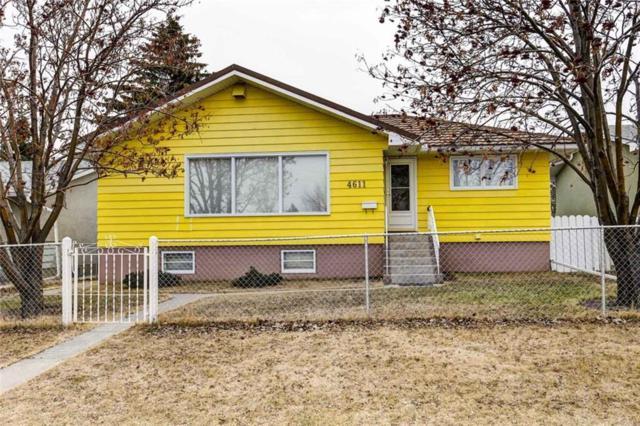4611 35 Avenue SW, Calgary, AB T3E 1B5 (#C4238647) :: Redline Real Estate Group Inc