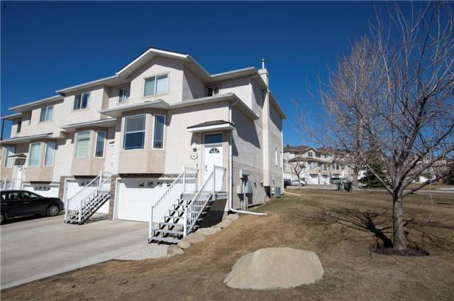 98 Country Hills Gardens NW, Calgary, AB T3K 5G2 (#C4238649) :: Redline Real Estate Group Inc