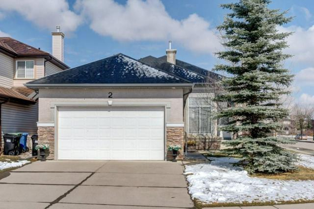 2 Chapalina Terrace SE, Calgary, AB T2X 3X1 (#C4238650) :: Canmore & Banff