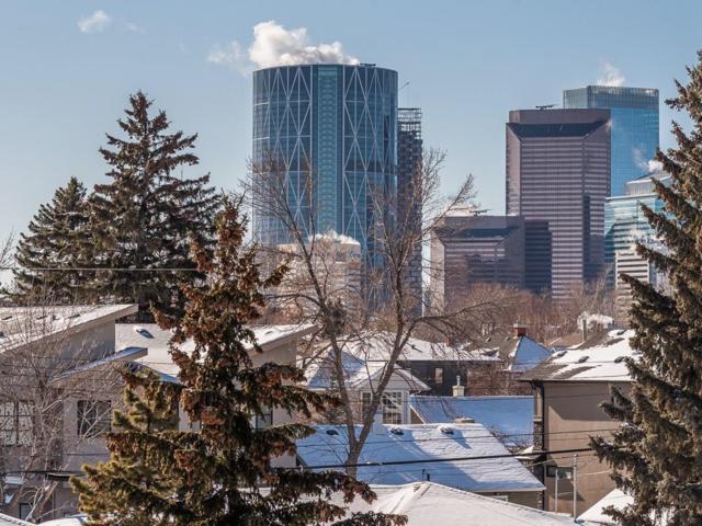 639 & 641 12 Avenue NE, Calgary, AB T2E 1B2 (#C4238670) :: Calgary Homefinders