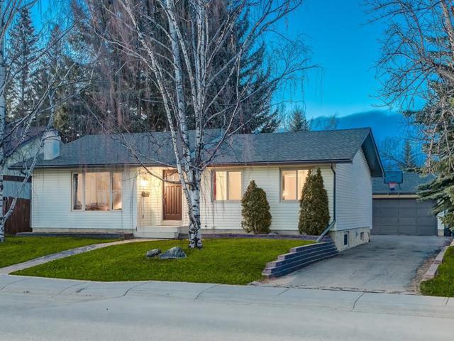 2927 Oakwood Drive SW, Calgary, AB T2V 0K1 (#C4238711) :: Calgary Homefinders