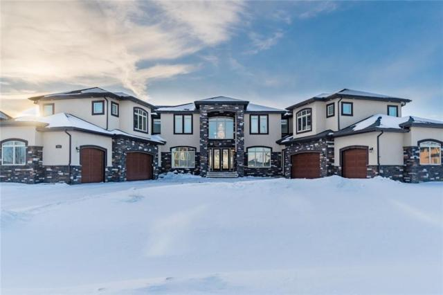 71 Abbey Road, Rural Rocky View County, AB T1Z 0A1 (#C4238718) :: The Cliff Stevenson Group