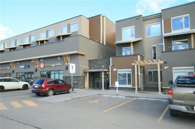 10 Westpark Link SW #315, Calgary, AB T3H 0Y5 (#C4238719) :: Calgary Homefinders