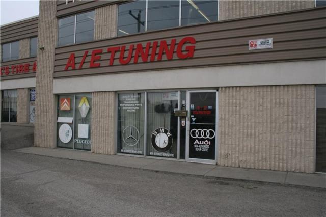 1115 48 Avenue SE #4, Calgary, AB T2G 2A7 (#C4238735) :: The Cliff Stevenson Group