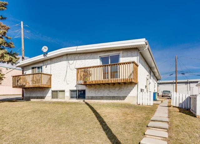 3230 19 Avenue SE, Calgary, AB T2B 0A5 (#C4238739) :: Virtu Real Estate