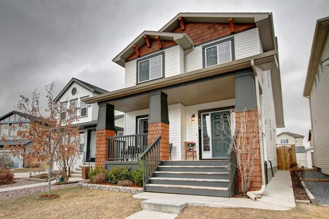 125 Reunion Court NW, Airdrie, AB T4B 0G9 (#C4238749) :: The Cliff Stevenson Group