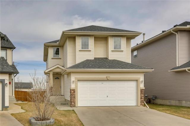 127 Chaparral Ridge Circle SE, Calgary, AB T2X 3K3 (#C4238757) :: Redline Real Estate Group Inc
