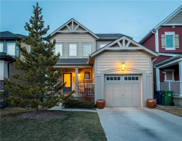 1052 Windsong Drive SW, Airdrie, AB T4B 0P2 (#C4238764) :: The Cliff Stevenson Group
