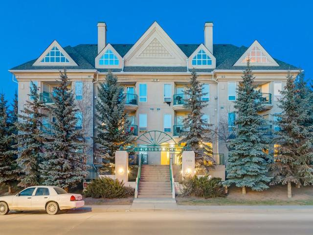 15204 Bannister Road SE #308, Calgary, AB T2X 3T4 (#C4238768) :: Canmore & Banff