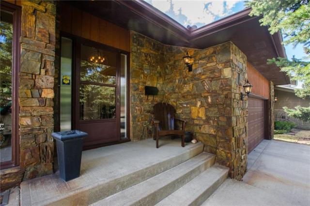 191 Ranch Estates Road NW, Calgary, AB T3G 2B9 (#C4238769) :: Calgary Homefinders