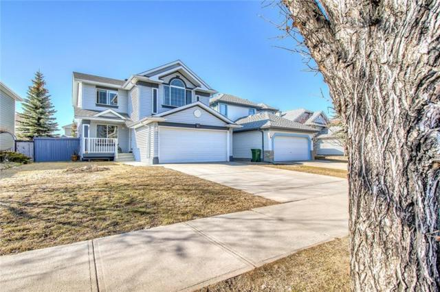 93 Somerset Drive SW, Calgary, AB T2Y 3C5 (#C4238780) :: The Cliff Stevenson Group