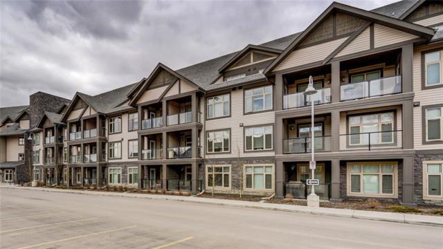 15 Aspenmont Heights SW #316, Calgary, AB T3H 0E3 (#C4238805) :: The Cliff Stevenson Group