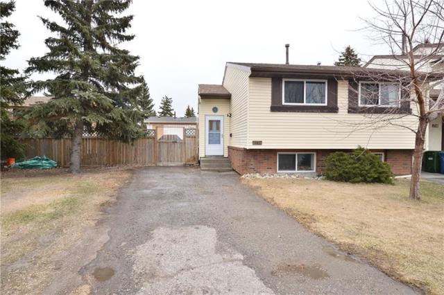 6956 78 Street NW, Calgary, AB T3B 4Z2 (#C4238840) :: The Cliff Stevenson Group