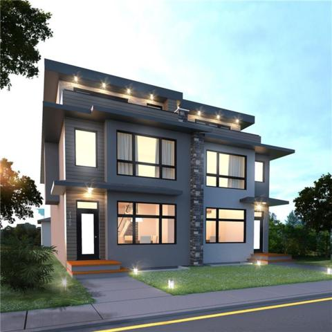 2128 5 Avenue NW, Calgary, AB T2N 0S5 (#C4238847) :: The Cliff Stevenson Group