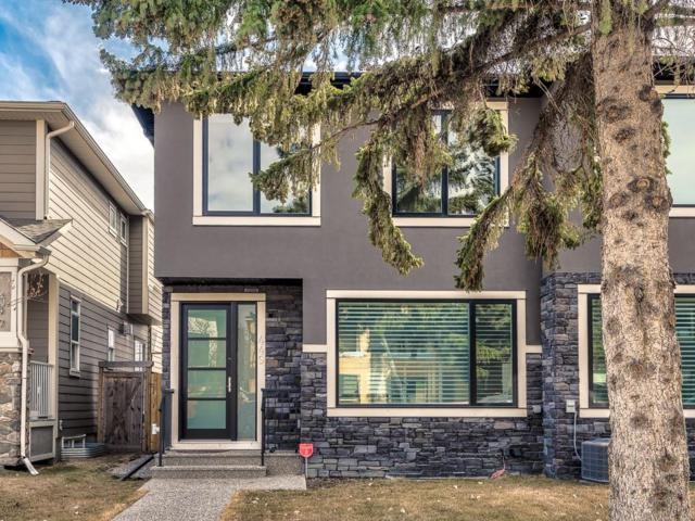 449 26 Avenue NW, Calgary, AB T2M 2E3 (#C4238853) :: Calgary Homefinders
