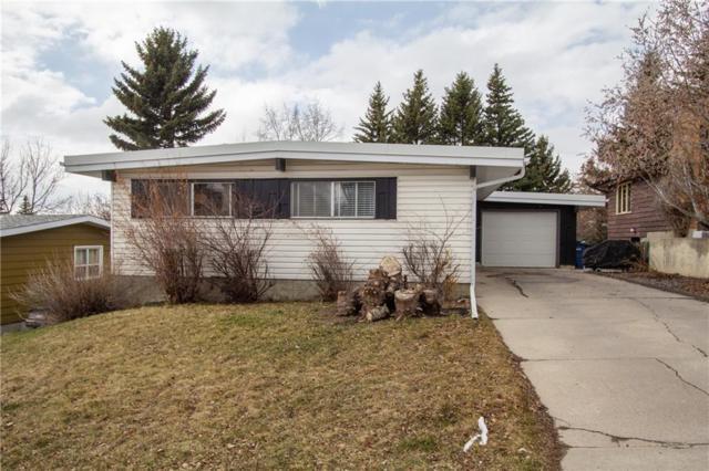 3415 Benton Drive NW, Calgary, AB T2L 1W7 (#C4238860) :: Calgary Homefinders